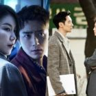 """Dark Hole"" Premieres To No. 1 Ratings As ""Taxi Driver"" Sets New Personal Record"
