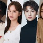 Update: Yoo Seung Ho, Girl's Day's Hyeri, Byun Woo Seok, And Kang Mina Confirmed For Historical Drama