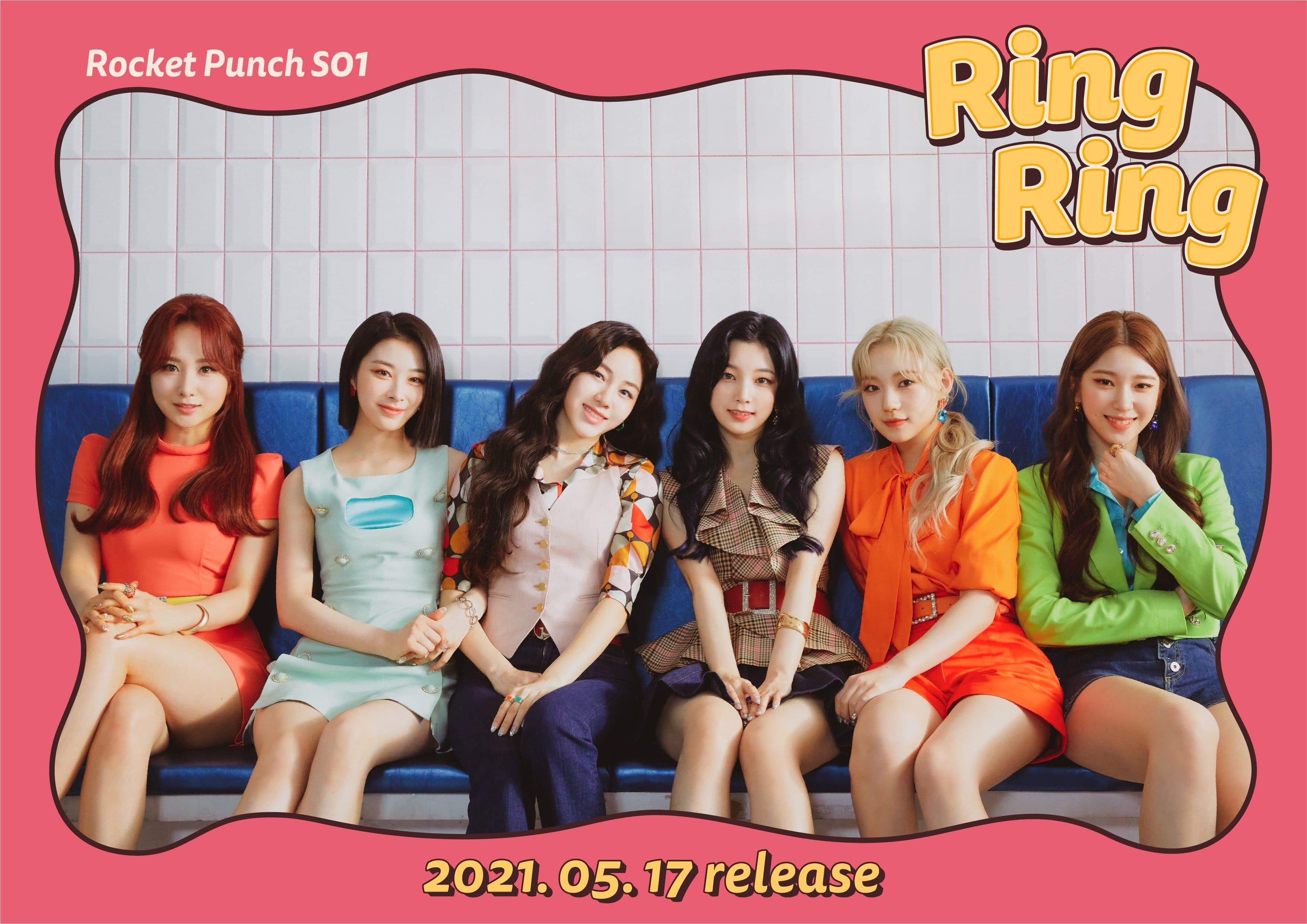rocket punch1