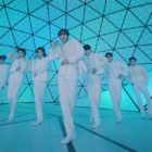 """Watch: NCT 127 Collaborates With Amoeba Culture For Futuristic """"Save"""" MV"""
