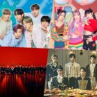 BTS, BLACKPINK, NCT, And ENHYPEN Sweep Top Spots On Billboard's World Albums Chart + BTS Makes History