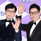 "Ji Suk Jin Talks About A Time He Almost Left ""Running Man"" And Shares High Praise For Yoo Jae Suk"