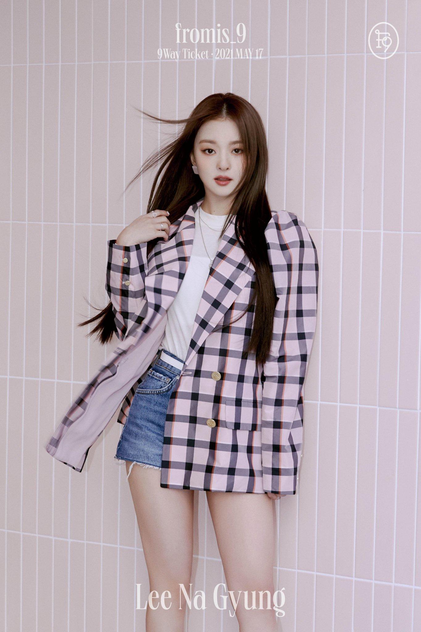 Lee Na Gyung 2
