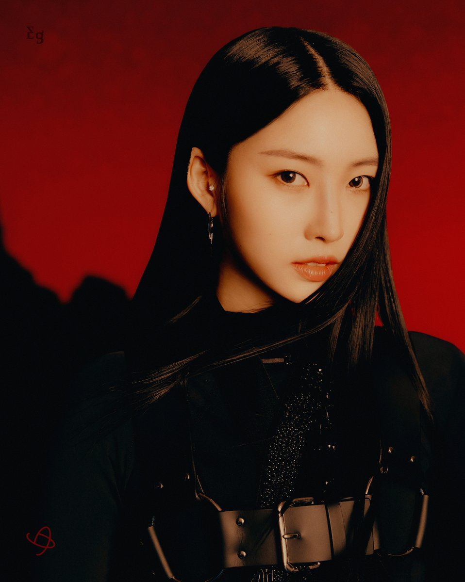 everglow sihyeon
