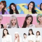 May Girl Group Brand Reputation Rankings Announced