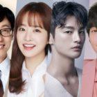 57th Baeksang Arts Awards Announces Presenter Lineup