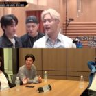 """Watch: """"Kingdom"""" Rappers Grow Close While Exchanging Compliments And Jokes In New Preview"""