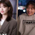 Jung So Min Transforms Into A Busy Editor Who Finds Comfort In Her Home In Upcoming Drama