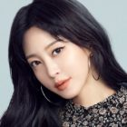 Han Ye Seul Personally Reveals Photo Of Her Boyfriend