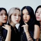 MAMAMOO Hints At Comeback With Intriguing New Teaser