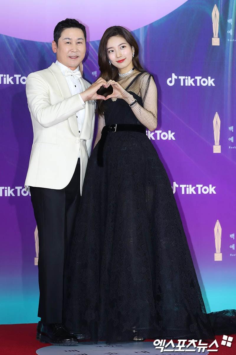 Shin Dong Yup Suzy XPN