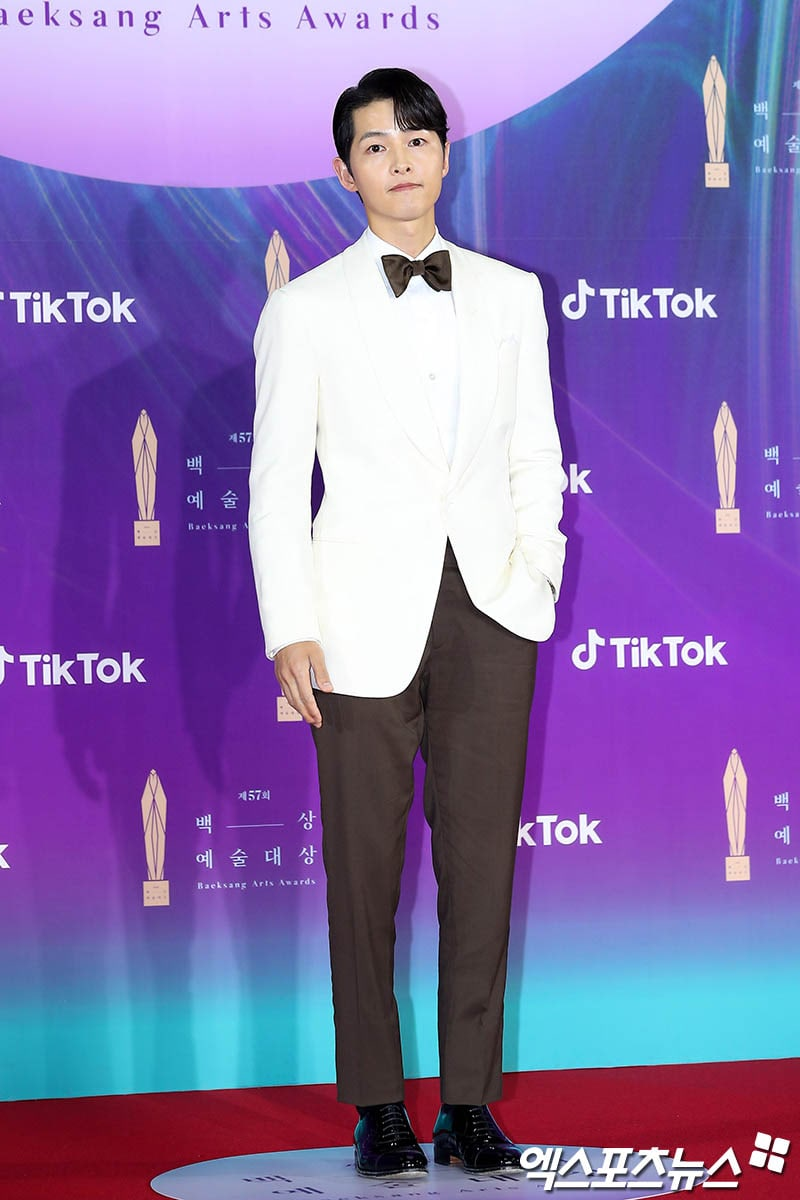 Song Joong Ki XPN