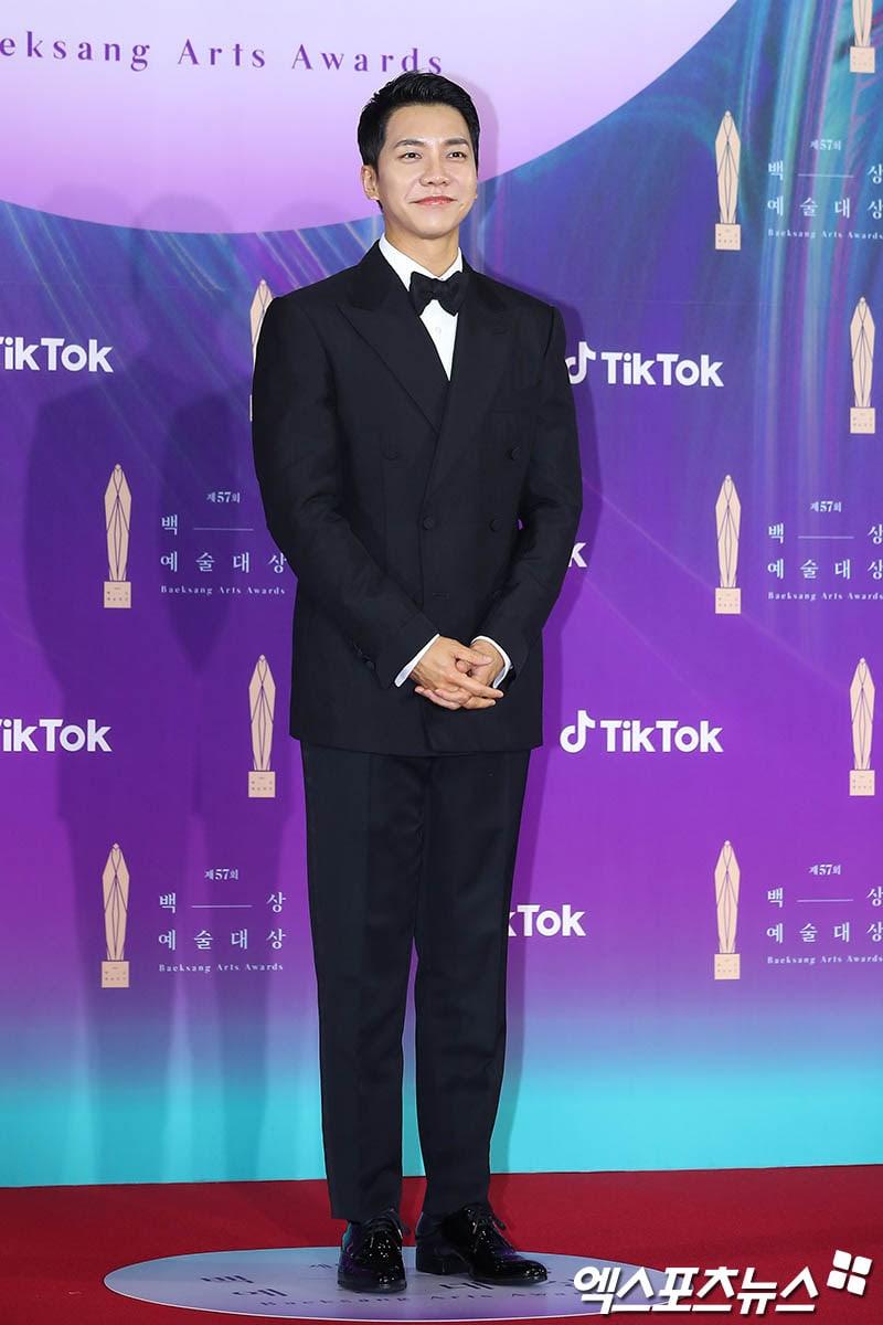 Lee Seung Gi XPN
