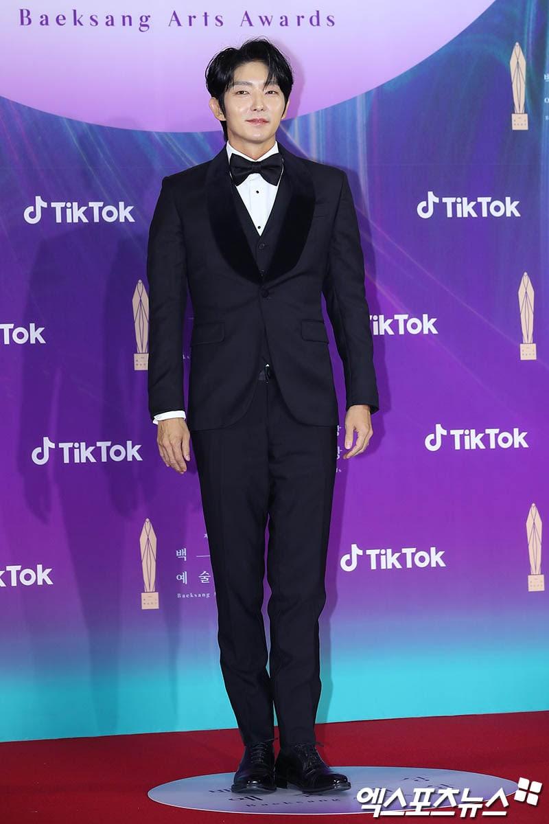 Lee Joon Gi XPN