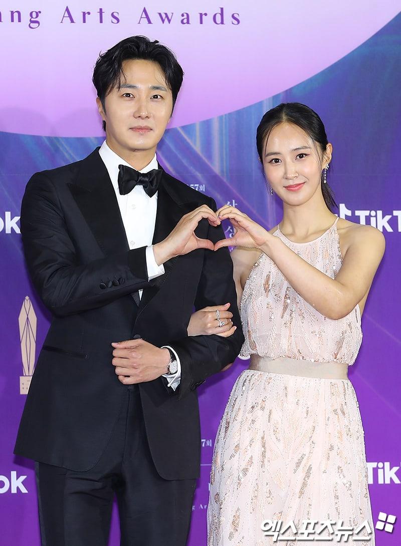 Jung Il Woo Yuri XPN 2