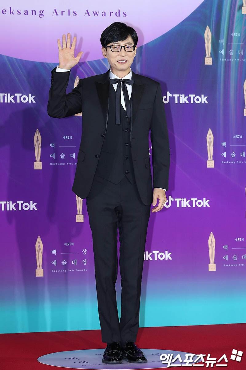 Yoo Jae Suk XPN