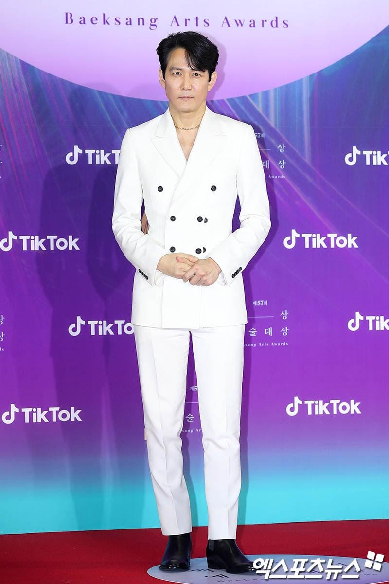 Lee Jung Jae XPN