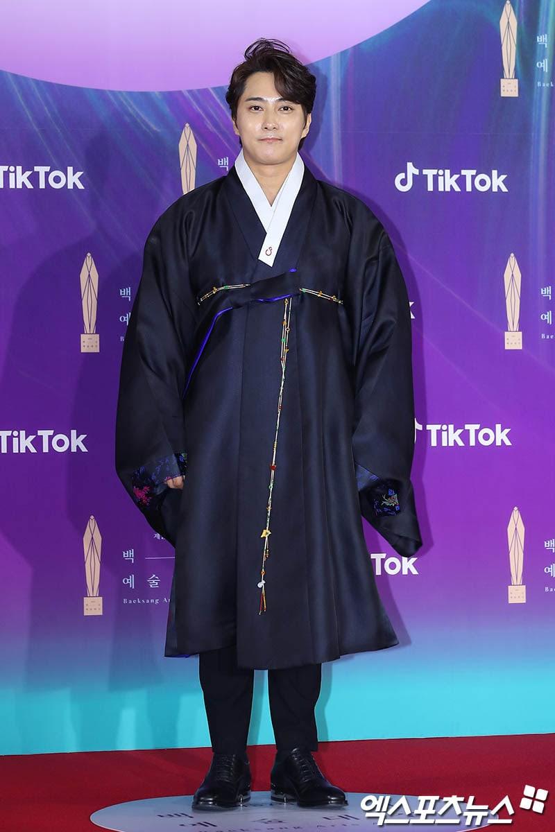 Lee Bong Geun XPN
