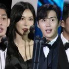 Winners Of The 57th Baeksang Arts Awards