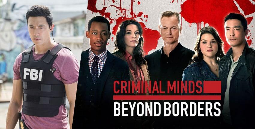 Daniel Henney Criminal Minds