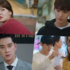"""Sooyoung And Choi Tae Joon Show Hints Of Sweet Romance In """"So I Married The Anti-Fan"""""""