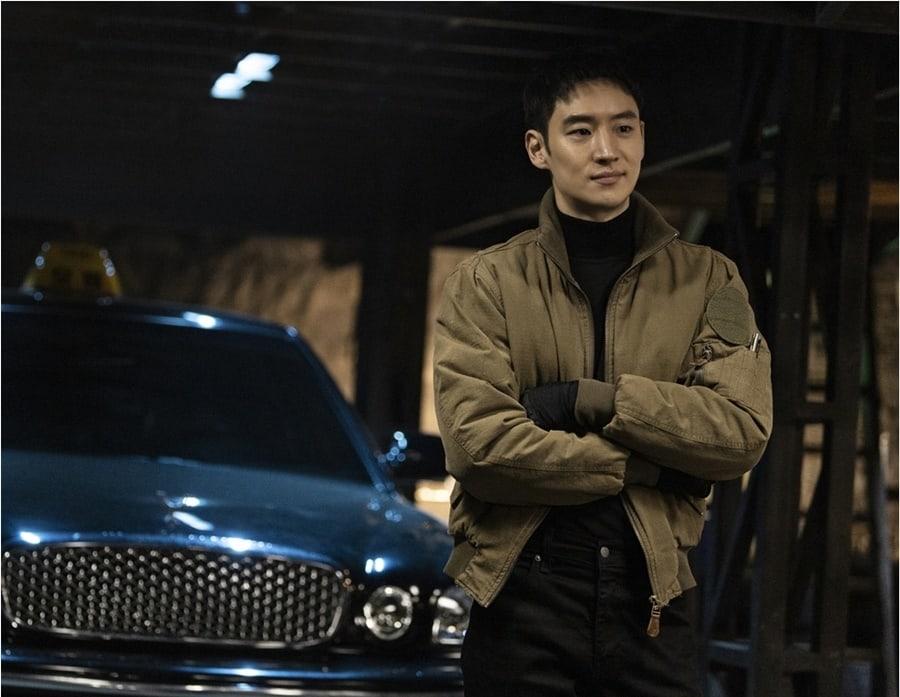 Lee Je Hoon 12