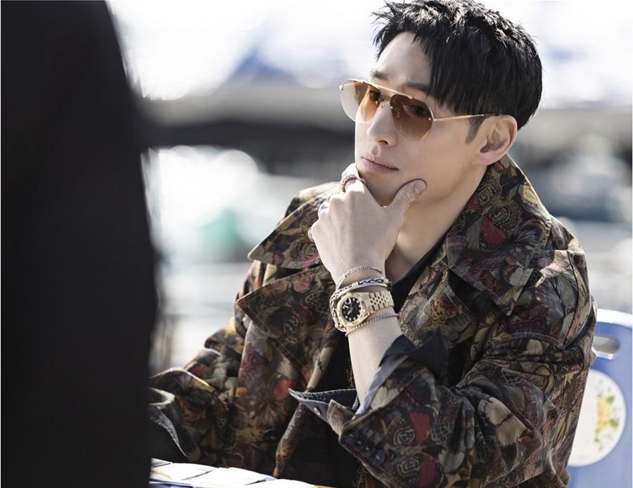 Lee Je Hoon 2