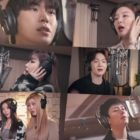 """Watch: NCT's Doyoung, Red Velvet's Seulgi, Park Bom, And More Bring Their Voices Together For Song """"NOW N NEW 2021"""""""