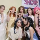 """Watch: Oh My Girl Takes 1st Win For """"Dun Dun Dance"""" On """"The Show""""; Performances By WJSN THE BLACK, ONEUS, ENHYPEN, And More"""