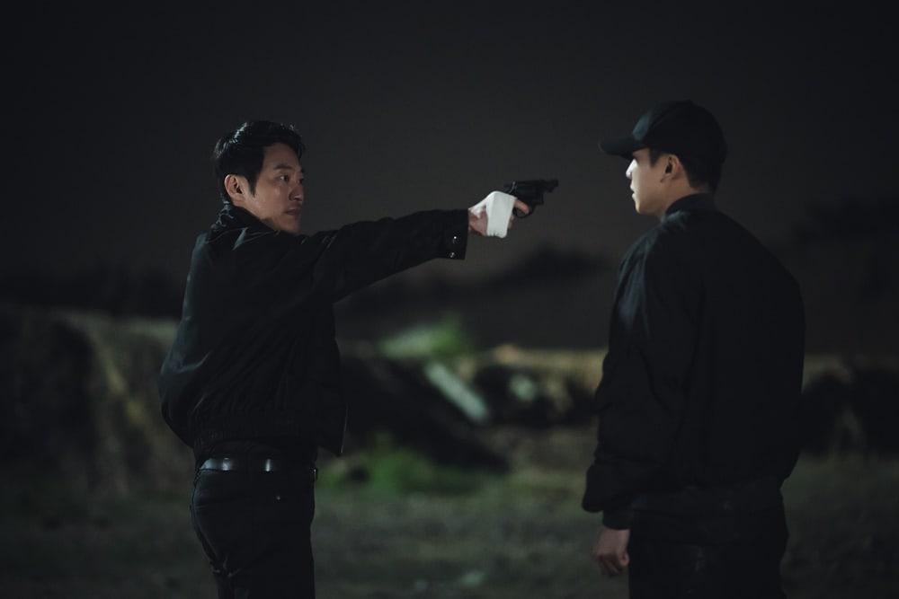 Lee Hee Joon Lee Seung Gi 2