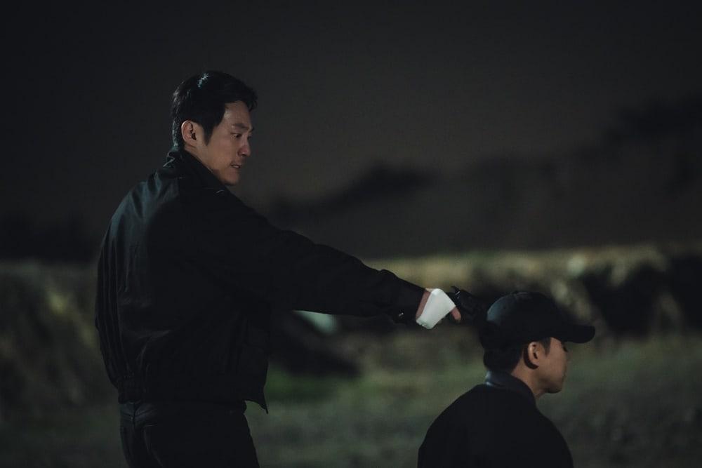 Lee Hee Joon Lee Seung Gi 3