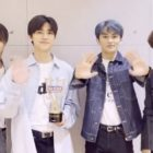 """Watch: NCT DREAM Takes 1st Win For """"Hot Sauce"""" On """"Show Champion""""; Performances By Oh My Girl, WJSN THE BLACK, And More"""