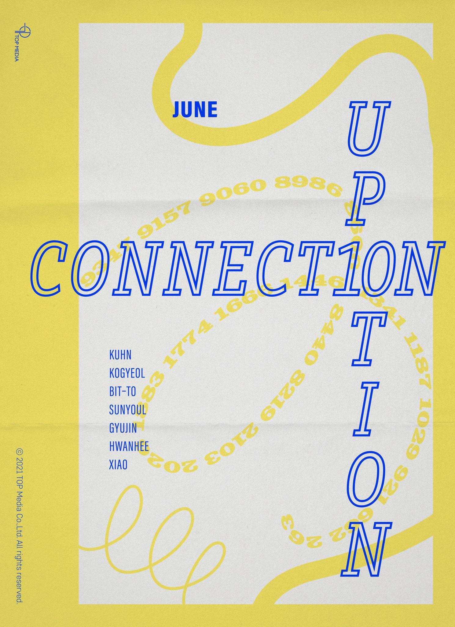 UP10TION Comeback