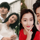 5 Real Couples Who Fell In Love On C-Drama Sets