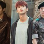 7 Main Lead Actors We Would Love To See As Villains In A K-Drama