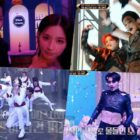 """Watch: """"Kingdom"""" Groups Cover EXO's """"Monster"""" & Taemin's """"Move"""" + Take The Stage With (G)I-DLE's Miyeon In Exciting Preview"""