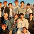SEVENTEEN Announced For Lineup Of MTV's AAPI Heritage Month Special