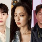 """Kwak Dong Yeon, Choi Ye Bin, And Choi Won Young Join """"Delicious Rendezvous"""" As New Cast Members"""