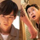 """The Penthouse 3"" Reveals Sneak Peek Of Yoon Jong Hoon And Bong Tae Gyu's Terrifying Life In Prison"