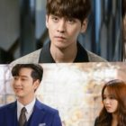 """Choi Tae Joon Is Less Than Thrilled To See Chansung And Han Ji An In """"So I Married The Anti-Fan"""""""