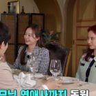"""Song Ji Hyo And Jun So Min Share Their Thoughts On Marriage, Blind Dates, And Ideal Types On """"Running Man"""""""