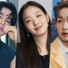 Lee Dong Wook, Kim Go Eun, Onew, And More Confirmed For New Variety Show