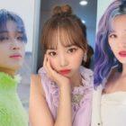 12 Korean Stars Who Have Celebrity Parents
