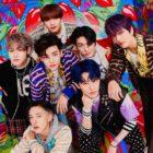 "NCT DREAM Soars Past 2 Million Album Sales With ""Hot Sauce"""