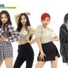 """Watch: aespa Covers NCT 127, Red Velvet, And Girls' Generation On """"Weekly Idol"""""""