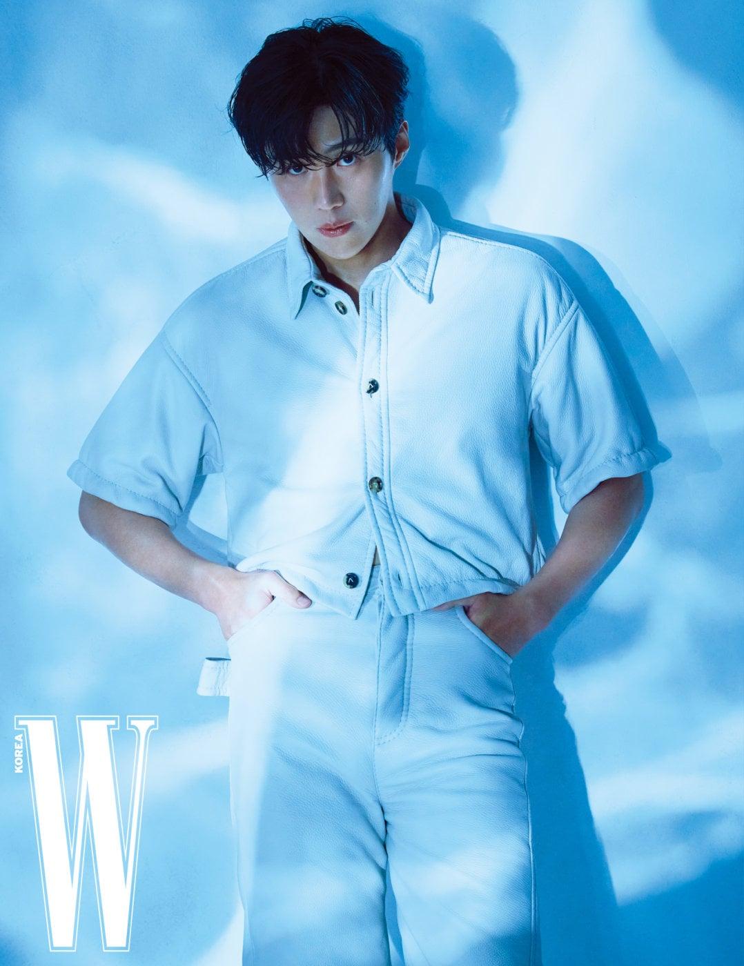 Kim Seon Ho 5
