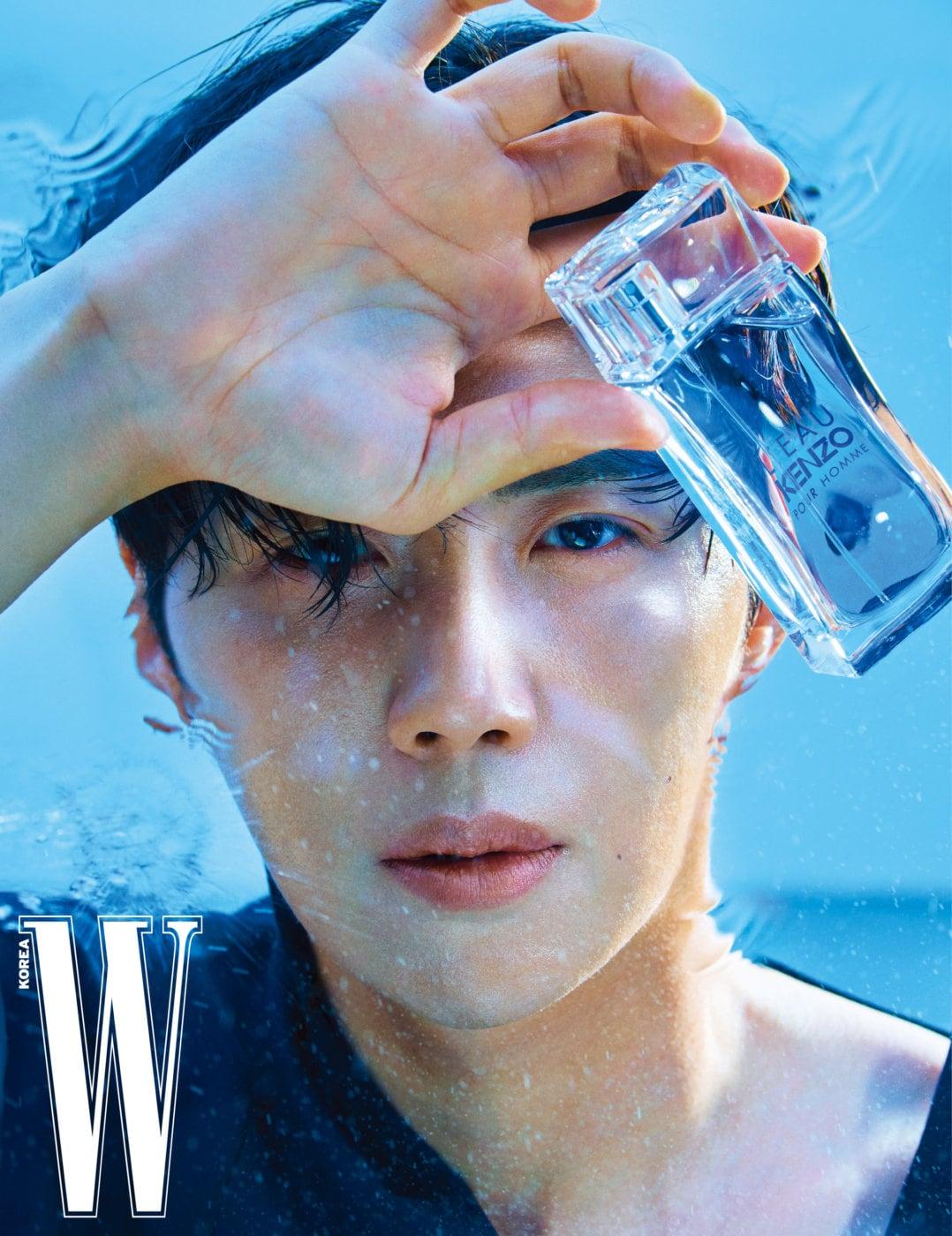 Kim Seon Ho 7