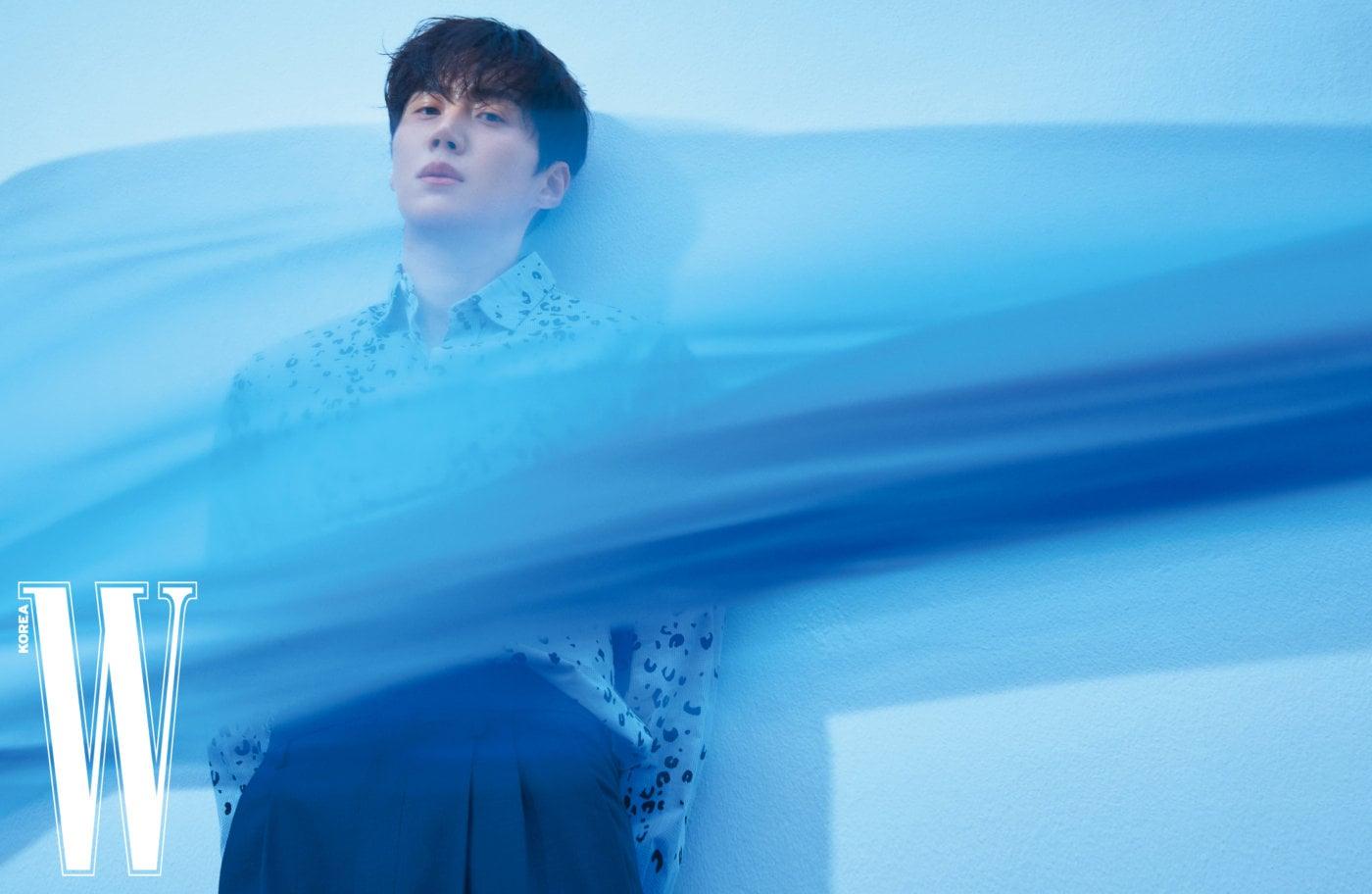 Kim Seon Ho 8