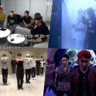 """Watch: """"Kingdom"""" Previews ATEEZ's Nostalgic Performance Of """"Answer"""" And THE BOYZ's Powerful Cover Of EXO's """"Monster"""""""