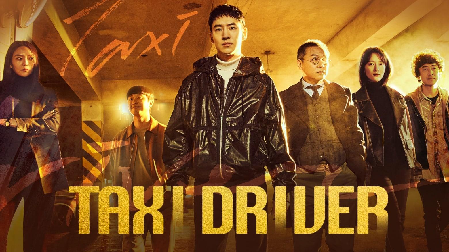 Taxi Driver4